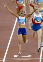 Kelly Holmes picture G101468
