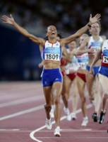 Kelly Holmes picture G101462