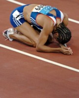 Kelly Holmes picture G101458