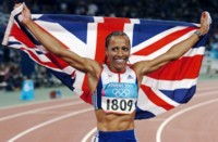 Kelly Holmes picture G101460
