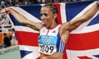 Kelly Holmes picture G101463