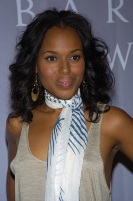 Kerry Washington poster G101499