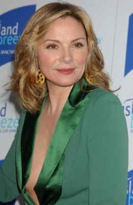 Kim Cattrall poster G101526
