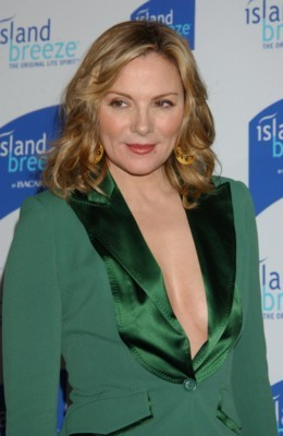Kim Cattrall poster G101528