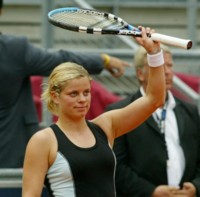 Kim Clijsters picture G122409