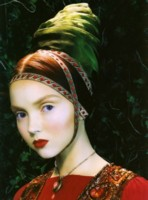 Lily Cole picture G102030
