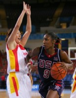Lisa Leslie picture G102122
