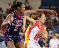 Lisa Leslie picture G102123