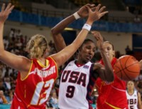 Lisa Leslie picture G102124