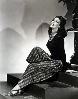 Loretta Young poster G102202