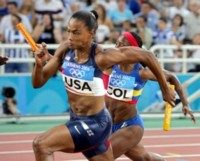Marion Jones picture G107636