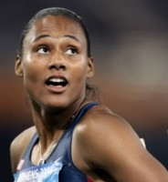 Marion Jones picture G102850