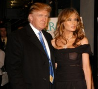 Melania Trump picture G103055
