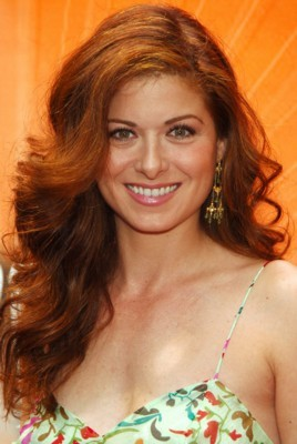 Debra Messing poster G104815