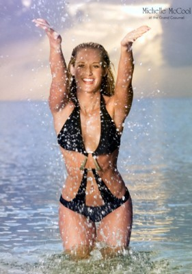 Michelle McCool poster G106718