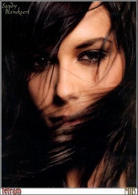 Sandy Blanckaert poster G10671