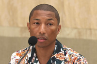 Pharrell Williams picture G1068824