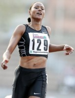 Marion Jones picture G102851