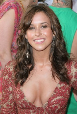 Lacey Chabert poster G108371