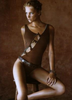 Sharon Van Der Knaa poster G10897