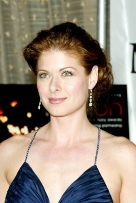 Debra Messing poster G109795