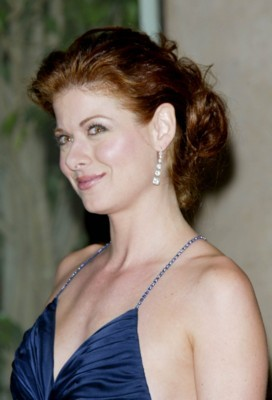 Debra Messing poster G109796