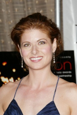 Debra Messing poster G109797