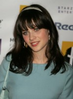 Zooey Deschanel picture G110012