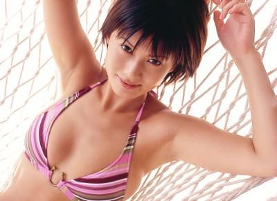 Tanabe Haruka poster G110273
