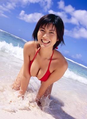 Tanabe Haruka poster G110279