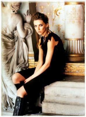 Tetyana Brazhnyk poster G11207