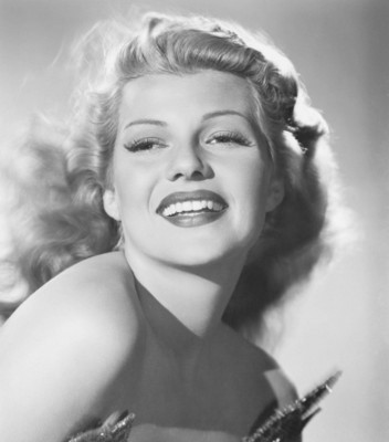 Rita Hayworth poster G112142