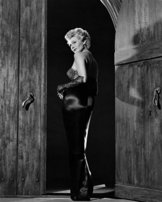 Rita Hayworth poster G112143