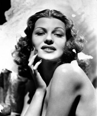 Rita Hayworth poster G112145
