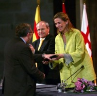 Princess Cristina picture G112629
