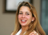 Princess Haya picture G112633