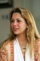 Princess Haya picture G112634