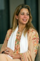 Princess Haya picture G112635