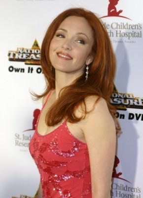 Amy Yasbeck poster G113806