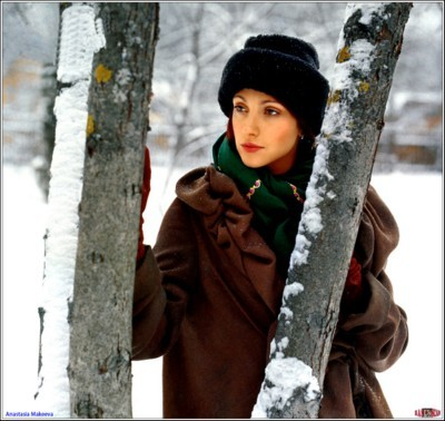 Anastasia Makeeva poster G113847