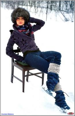 Anastasia Makeeva poster G113848