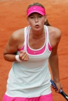Maria Sharapova picture G115995