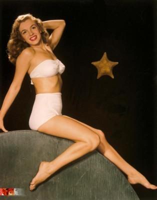Marilyn Monroe poster G116037