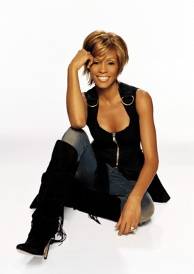 Whitney Houston poster G11616
