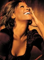 Whitney Houston picture G11618
