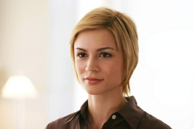 Samaire Armstrong poster G116333