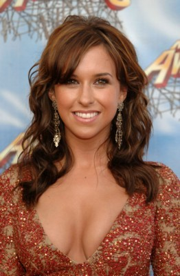 Lacey Chabert poster G119278