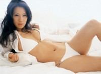 Lucy Liu picture G119396