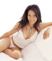 Lucy Liu picture G119398