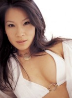 Lucy Liu picture G119403